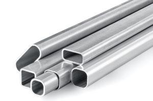 aluminium seamless tube