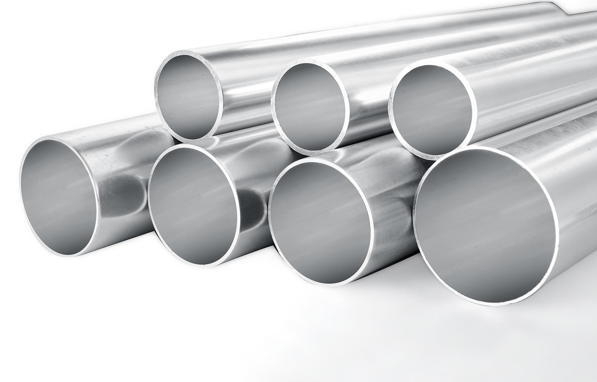 Aluminum Extrusion & Cold drawn-Ye Fong aluminium mill | Ye Fong Aluminium
