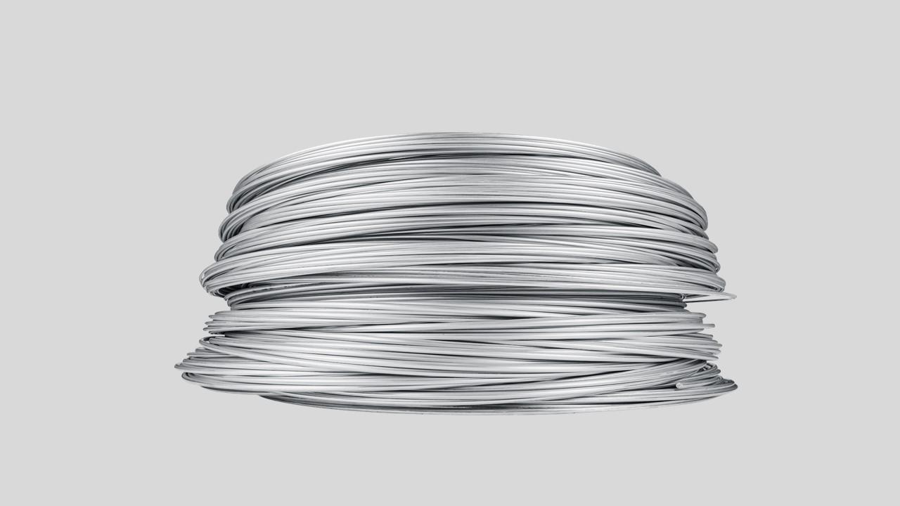 鋁盤元線材Aluminum Wire Rod