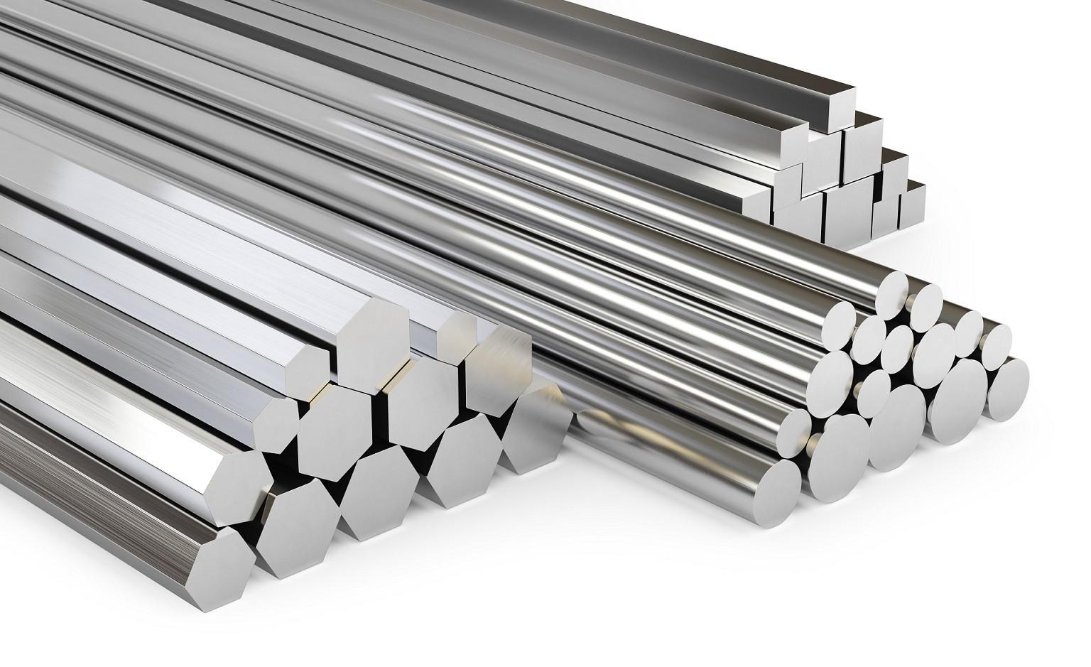 2024 7050 7075 aluminum bar, rod